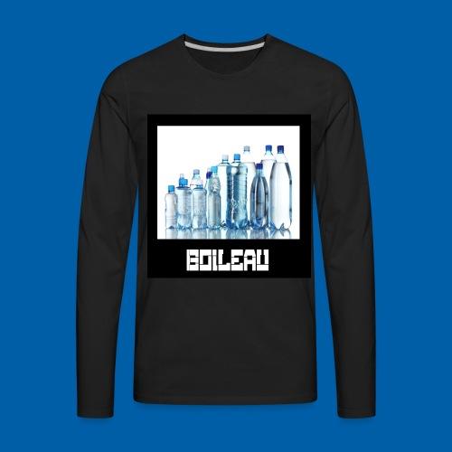 ddf9 - Men's Premium Long Sleeve T-Shirt