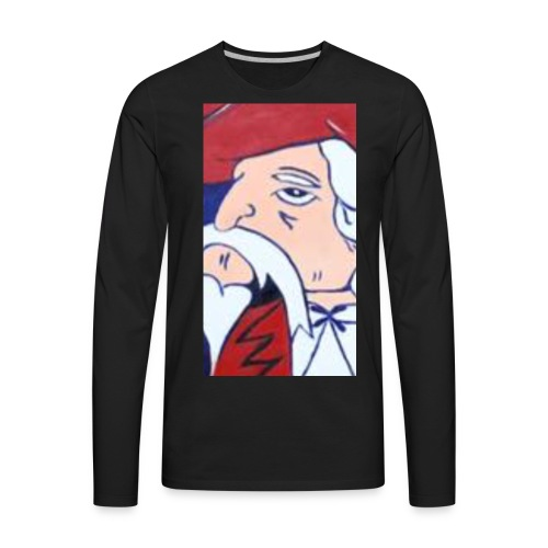 IMG 9012 - Men's Premium Long Sleeve T-Shirt