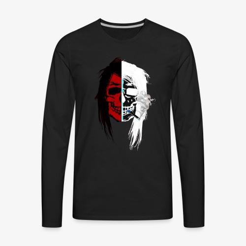 Polyphony - Men's Premium Long Sleeve T-Shirt
