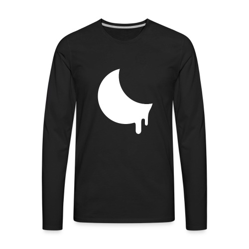 Moonmelt Original - Men's Premium Long Sleeve T-Shirt