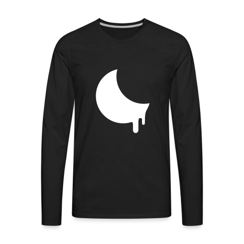 Moonmelt Original - Men's Premium Long Sleeve T-Shirt