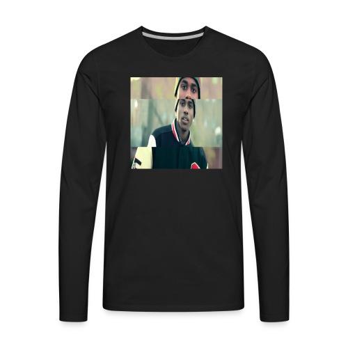 Herby Fallon - Men's Premium Long Sleeve T-Shirt
