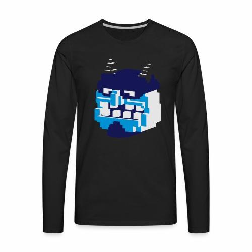 DAWT: Beezt - Men's Premium Long Sleeve T-Shirt