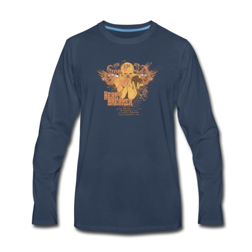 teetemplate54 - Men's Premium Long Sleeve T-Shirt