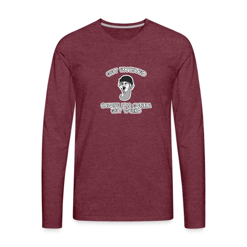 Colon Dwarf - Men's Premium Long Sleeve T-Shirt