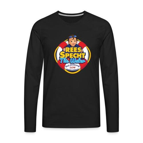 RSTWHIGH - Men's Premium Long Sleeve T-Shirt