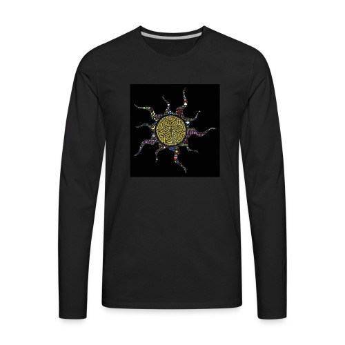 awake - Men's Premium Long Sleeve T-Shirt