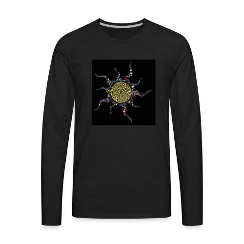 awake - Men's Premium Long Sleeve T-Shirt