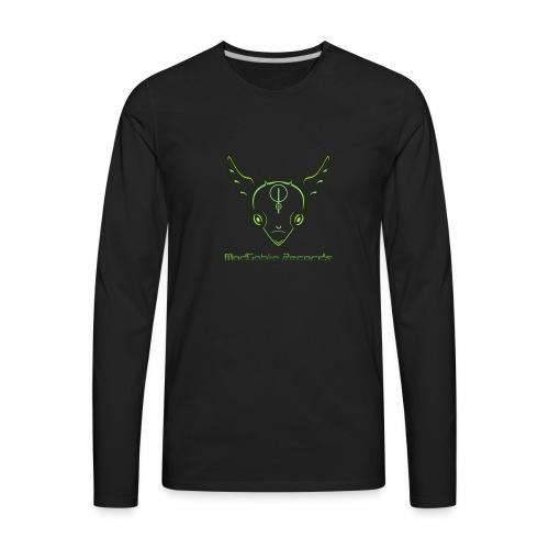 ModGoblin mouse pad - Men's Premium Long Sleeve T-Shirt
