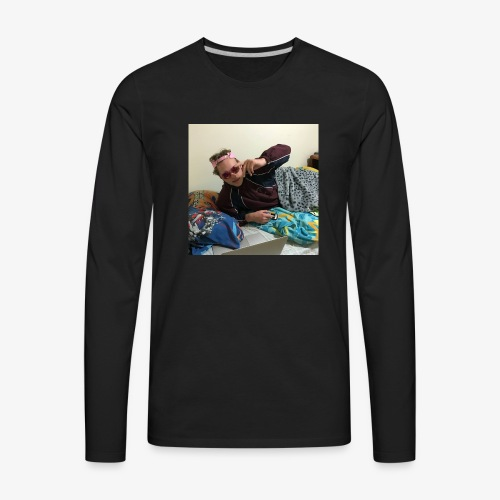 good meme - Men's Premium Long Sleeve T-Shirt