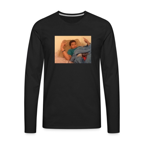 Sean_playsgames - Men's Premium Long Sleeve T-Shirt