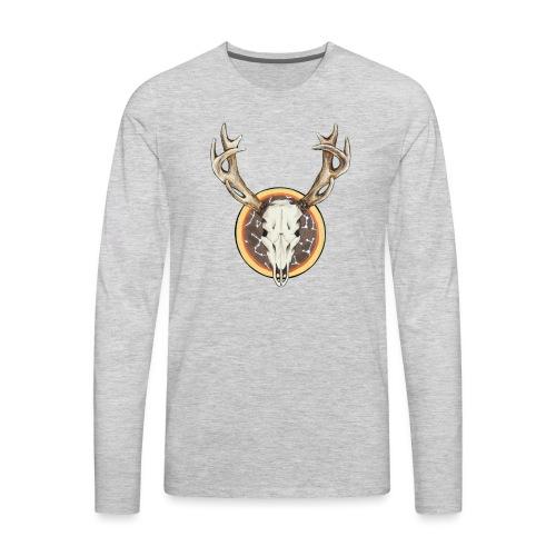 Death Dearest - Men's Premium Long Sleeve T-Shirt
