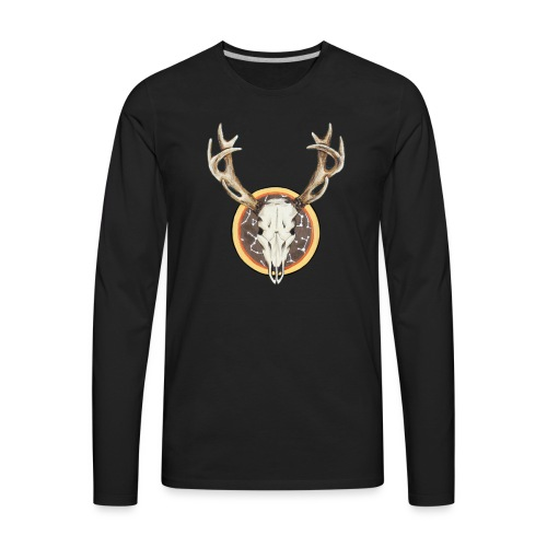 Death Dearest - Men's Premium Long Sleeve T-Shirt