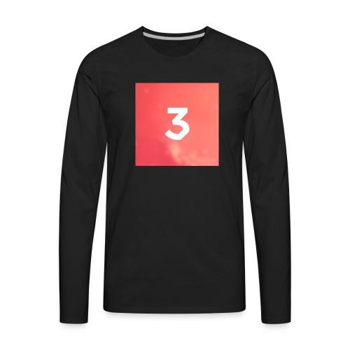 Daribaby - Men's Premium Long Sleeve T-Shirt