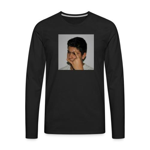 AlbertoCollu's Product - Men's Premium Long Sleeve T-Shirt