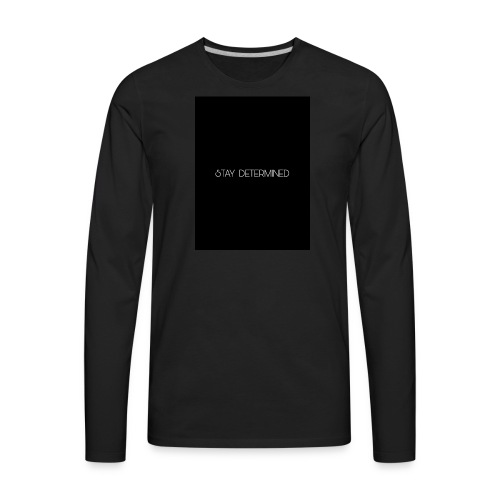 PicsArt 12 21 01 41 25 - Men's Premium Long Sleeve T-Shirt