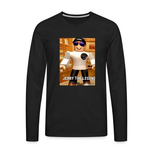 183A6E0C 2D16 403C 87B6 2D776E20149D - Men's Premium Long Sleeve T-Shirt