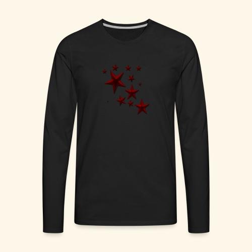 Jasp - Men's Premium Long Sleeve T-Shirt
