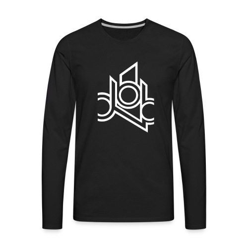 dob: hoodie 1073 - Men's Premium Long Sleeve T-Shirt