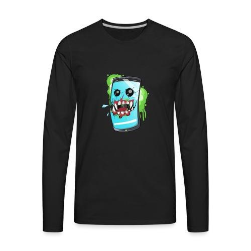 d12 - Men's Premium Long Sleeve T-Shirt