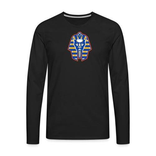 Busch League - Men's Premium Long Sleeve T-Shirt