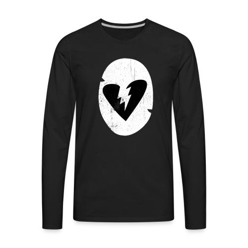 Cuddle Team Leader - Men's Premium Long Sleeve T-Shirt