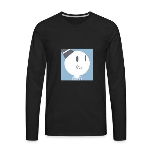Avatar - Men's Premium Long Sleeve T-Shirt