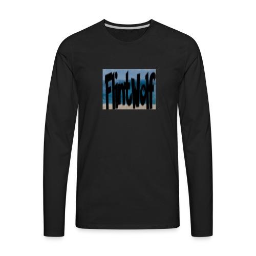 Flint Boys - Men's Premium Long Sleeve T-Shirt