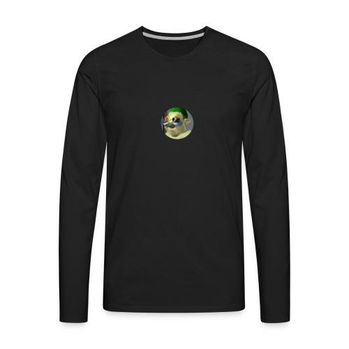 Progamer Phone Case #1 - Men's Premium Long Sleeve T-Shirt