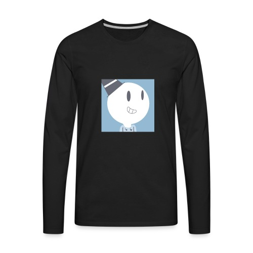 Avatar - Men's Premium Long Sleeve T-Shirt