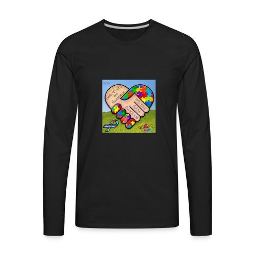 autpro1 - Men's Premium Long Sleeve T-Shirt
