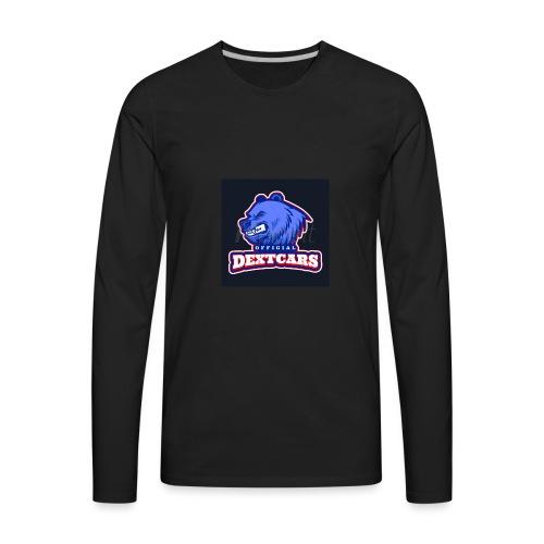 3DD45A12 DDE1 41CB 9426 4E0917819CFE - Men's Premium Long Sleeve T-Shirt