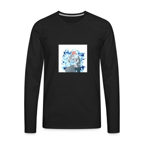 SAEYOUNG X MC - Men's Premium Long Sleeve T-Shirt