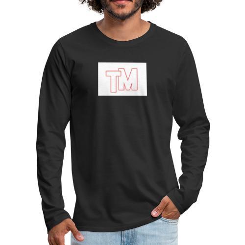 tyanneandmaddy merch - Men's Premium Long Sleeve T-Shirt