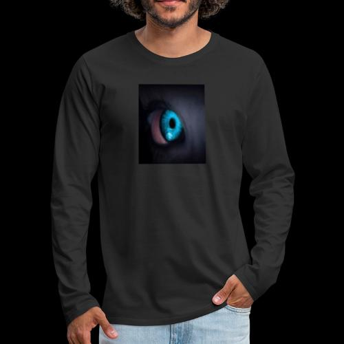 RPA EYE - Men's Premium Long Sleeve T-Shirt