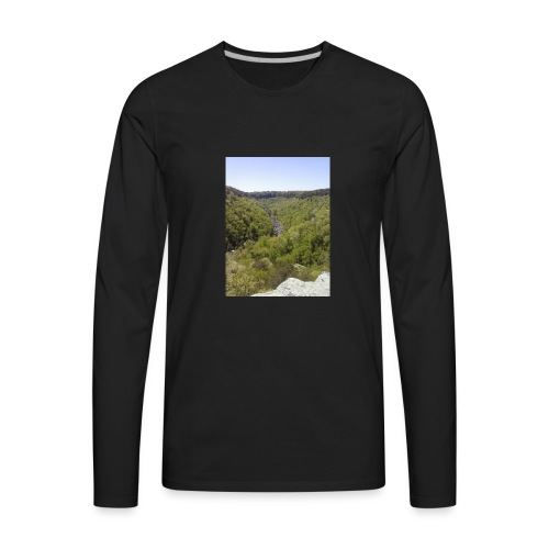 LRC - Men's Premium Long Sleeve T-Shirt