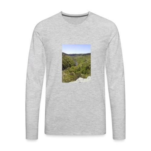 LRC - Men's Premium Long Sleeve T-Shirt