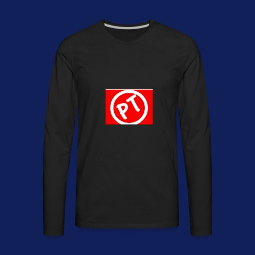 Enblem - Men's Premium Long Sleeve T-Shirt