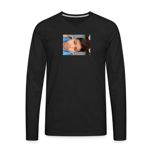 Cars4675jose - Men's Premium Long Sleeve T-Shirt