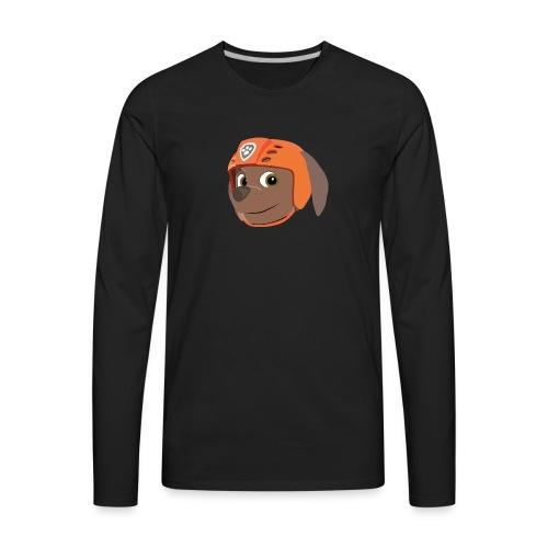 zuma - Men's Premium Long Sleeve T-Shirt
