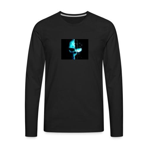 Julian merch - Men's Premium Long Sleeve T-Shirt