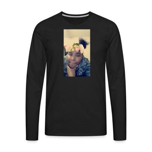 Valencia - Men's Premium Long Sleeve T-Shirt