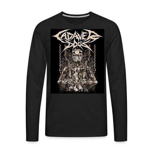 Cadaver Dogs - Men's Premium Long Sleeve T-Shirt
