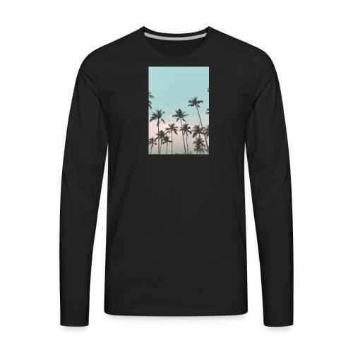 Maya williams - Men's Premium Long Sleeve T-Shirt