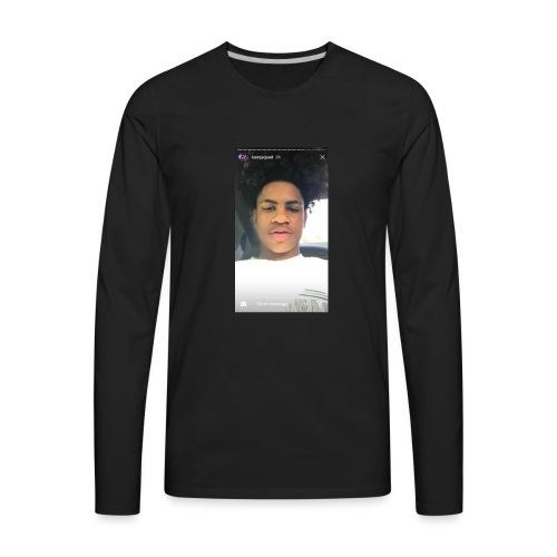 F4590FC6 2BCE 49C0 B208 388675CD285D - Men's Premium Long Sleeve T-Shirt