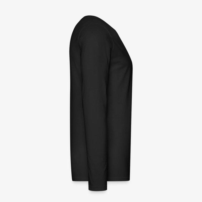 Diamond Shirt-Men's Long Sleeve