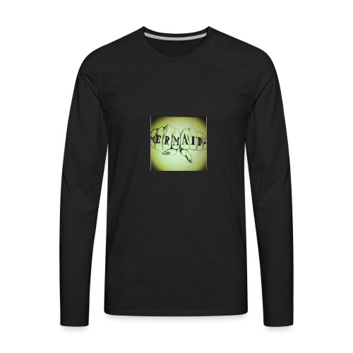 Dark Dreams - Men's Premium Long Sleeve T-Shirt