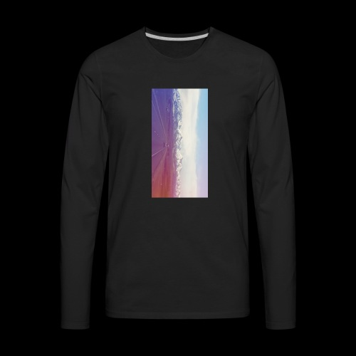 Next STEP - Men's Premium Long Sleeve T-Shirt