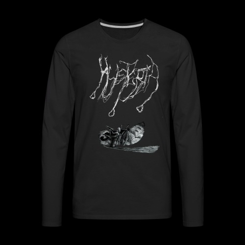 Unrest Demo Bug - Men's Premium Long Sleeve T-Shirt