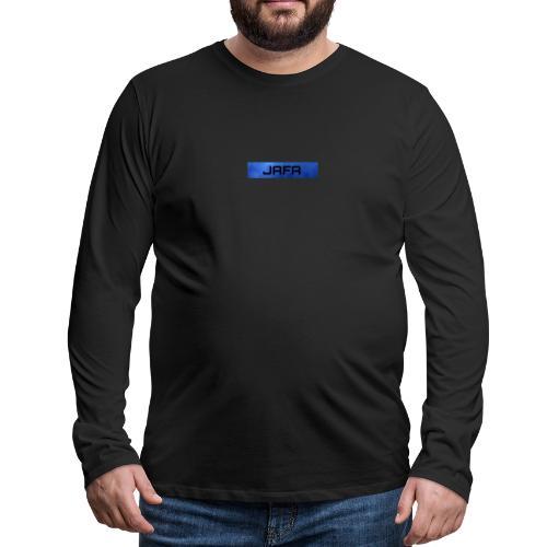 JAFA limited Collection - Men's Premium Long Sleeve T-Shirt